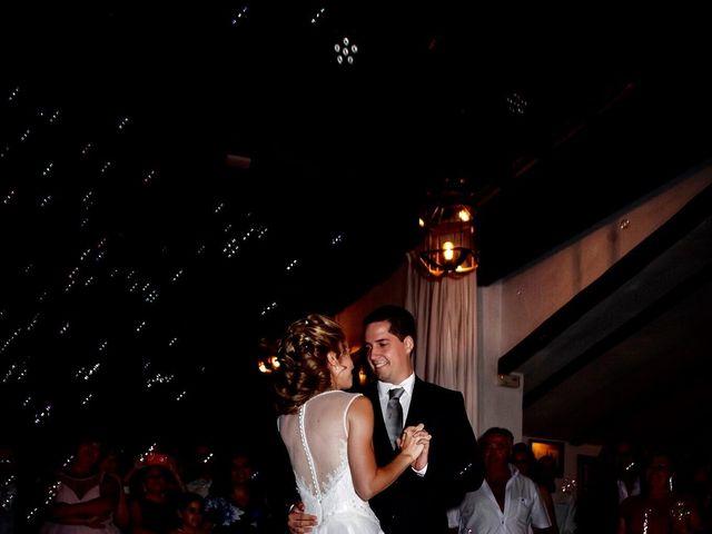 La boda de Julian y Pepi  en El Negralejo, Madrid 3