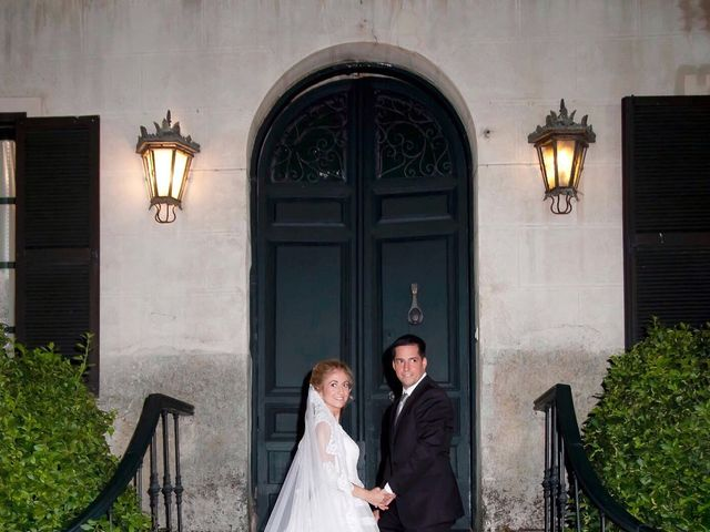 La boda de Julian y Pepi  en El Negralejo, Madrid 12