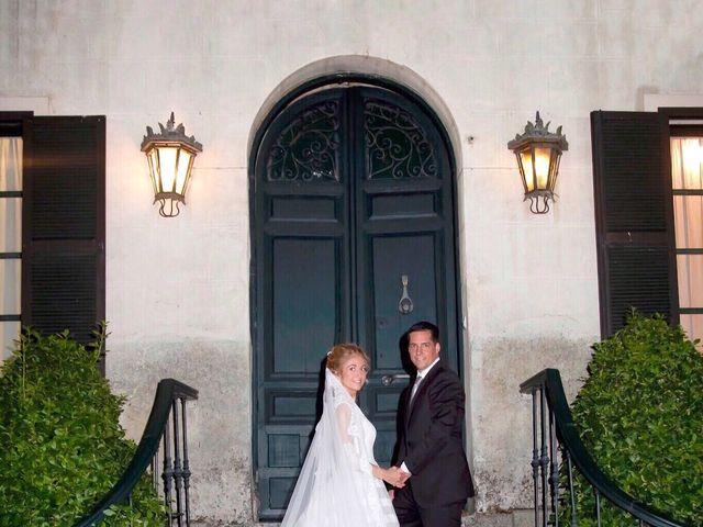 La boda de Julian y Pepi  en El Negralejo, Madrid 13