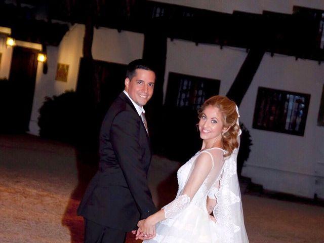 La boda de Julian y Pepi  en El Negralejo, Madrid 16