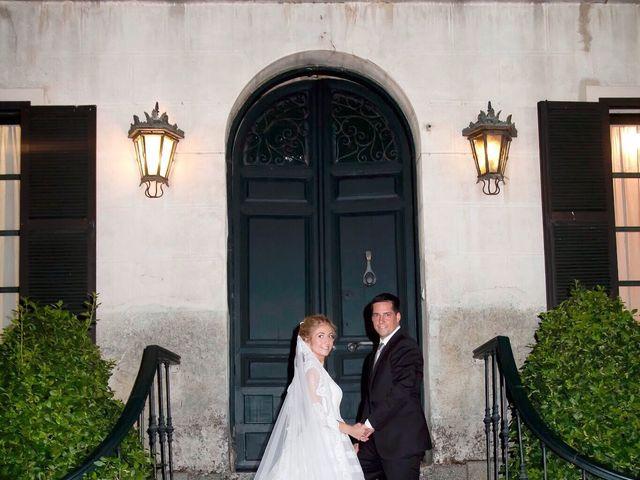 La boda de Julian y Pepi  en El Negralejo, Madrid 21