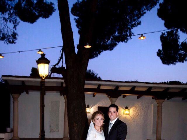 La boda de Julian y Pepi  en El Negralejo, Madrid 24