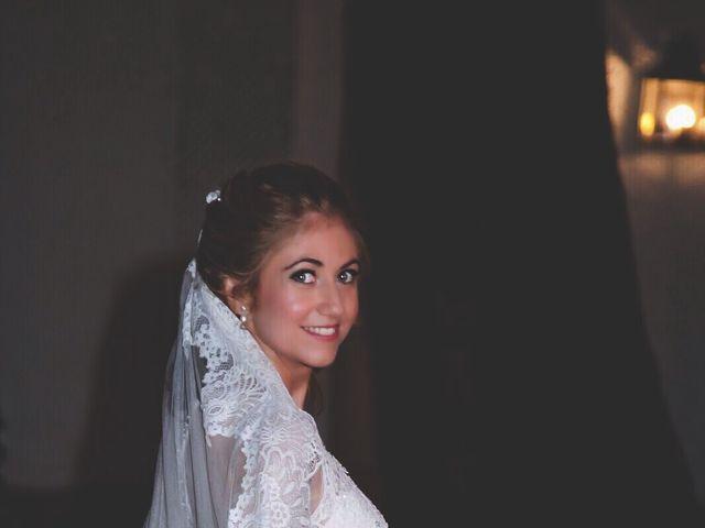 La boda de Julian y Pepi  en El Negralejo, Madrid 26