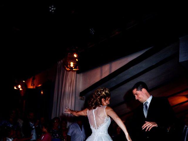 La boda de Julian y Pepi  en El Negralejo, Madrid 29
