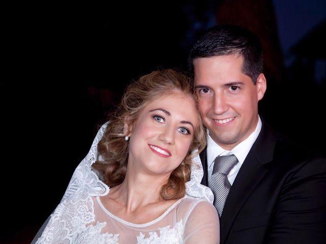La boda de Julian y Pepi  en El Negralejo, Madrid 30