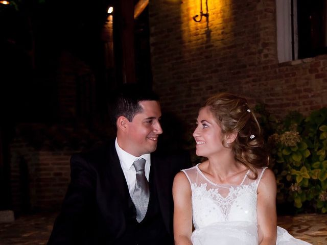 La boda de Julian y Pepi  en El Negralejo, Madrid 32