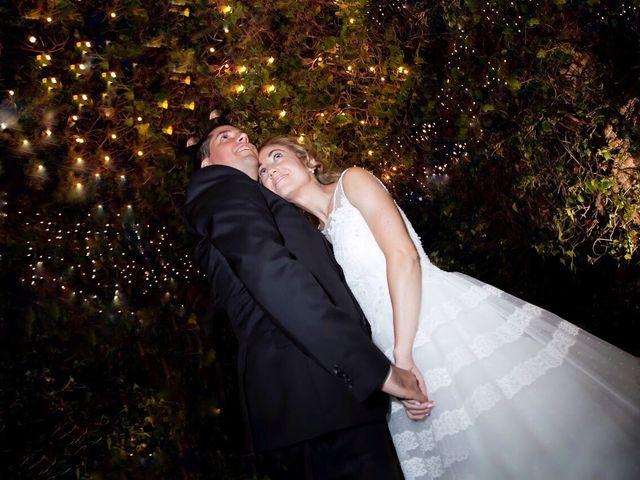 La boda de Julian y Pepi  en El Negralejo, Madrid 33