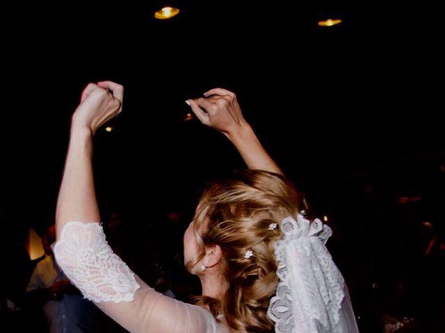 La boda de Julian y Pepi  en El Negralejo, Madrid 35