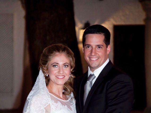 La boda de Julian y Pepi  en El Negralejo, Madrid 36