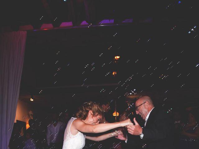 La boda de Julian y Pepi  en El Negralejo, Madrid 37
