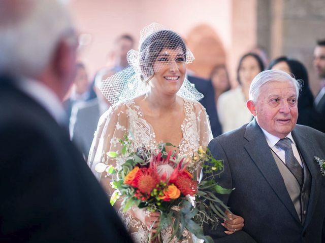 La boda de Jacobo y Susana en Santiago De Compostela, A Coruña 11