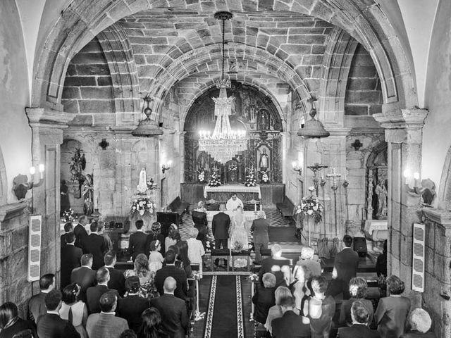La boda de Jacobo y Susana en Santiago De Compostela, A Coruña 13