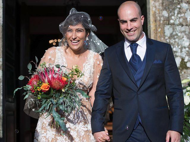 La boda de Susana y Jacobo