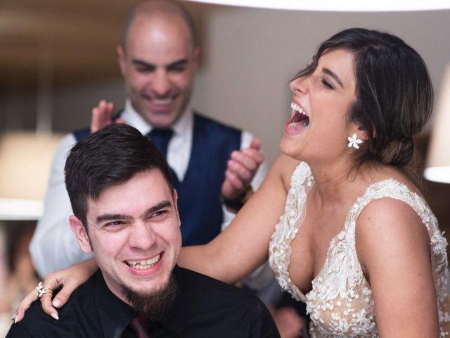 La boda de Jacobo y Susana en Santiago De Compostela, A Coruña 19
