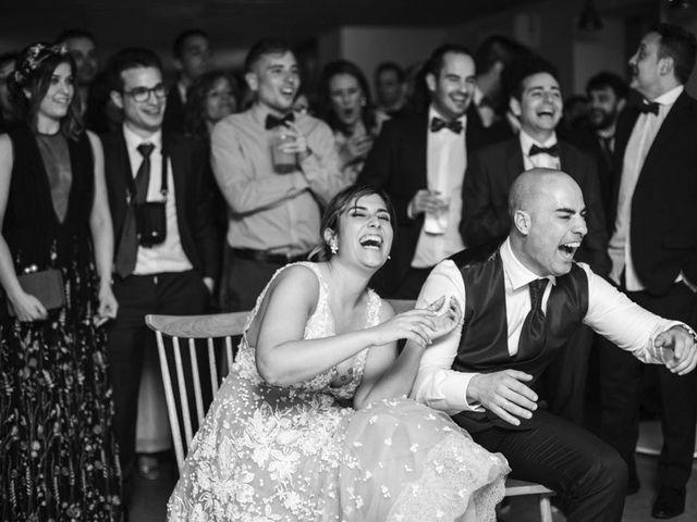 La boda de Jacobo y Susana en Santiago De Compostela, A Coruña 20