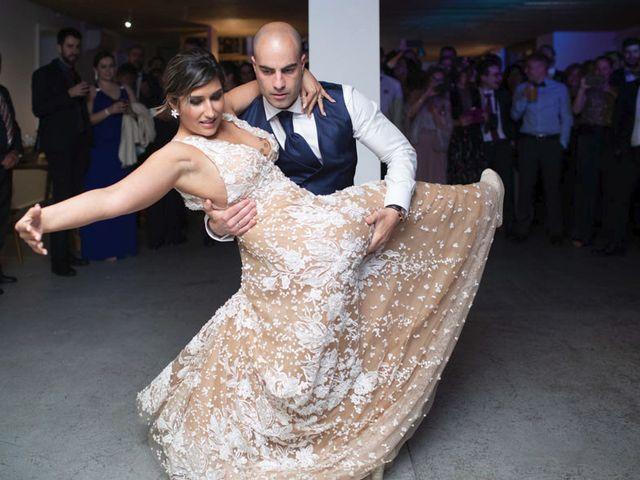 La boda de Jacobo y Susana en Santiago De Compostela, A Coruña 21