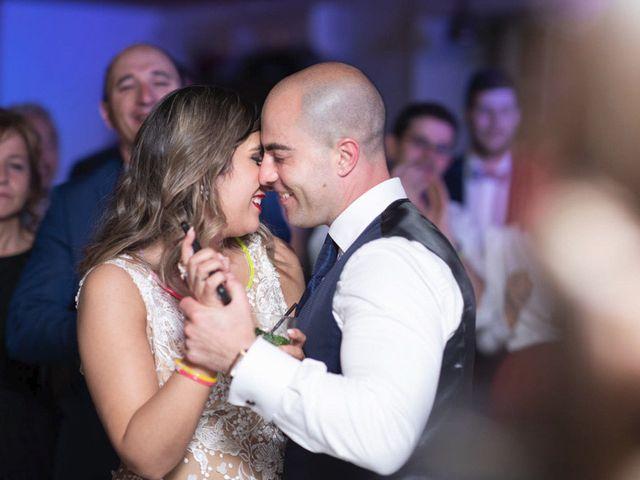 La boda de Jacobo y Susana en Santiago De Compostela, A Coruña 23