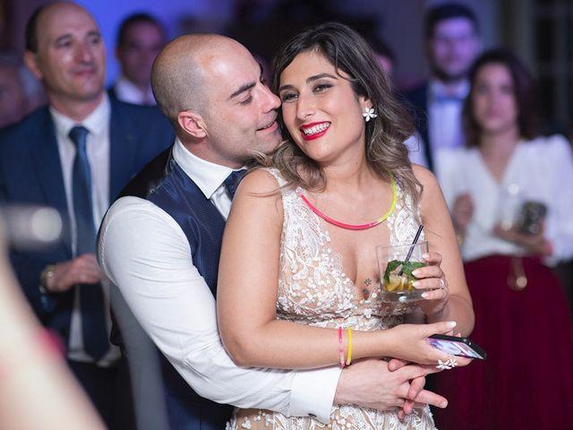 La boda de Jacobo y Susana en Santiago De Compostela, A Coruña 28