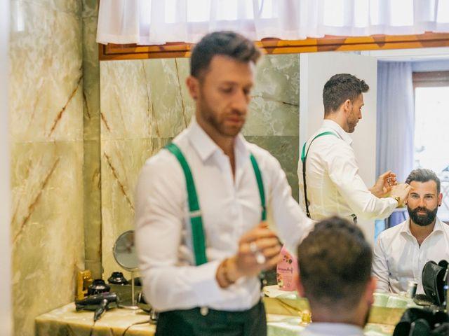 La boda de Aarón y Paco en Elx/elche, Alicante 5