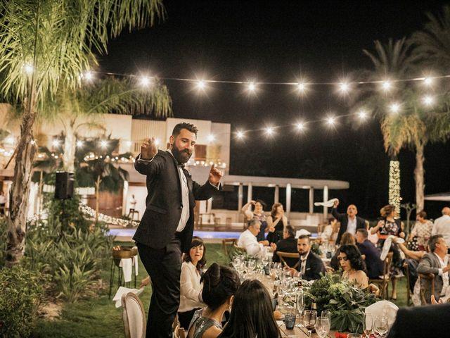 La boda de Aarón y Paco en Elx/elche, Alicante 21