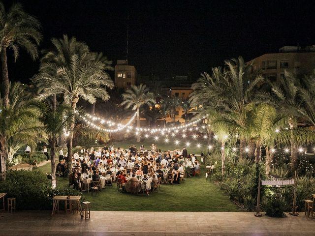 La boda de Aarón y Paco en Elx/elche, Alicante 23