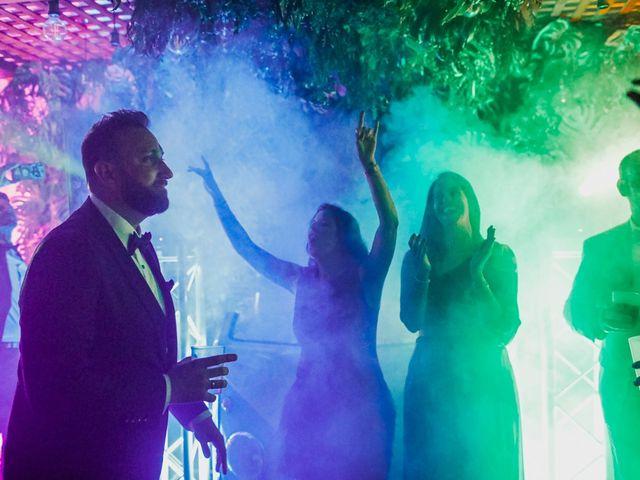 La boda de Aarón y Paco en Elx/elche, Alicante 28