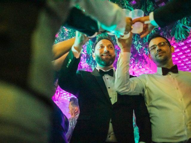 La boda de Aarón y Paco en Elx/elche, Alicante 29