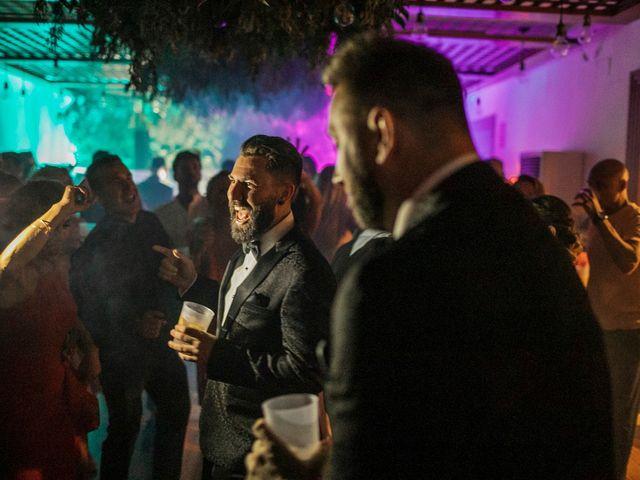 La boda de Aarón y Paco en Elx/elche, Alicante 32