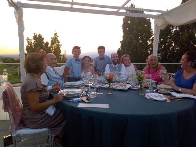 La boda de Nuria y Roberto en Alalpardo, Madrid 4