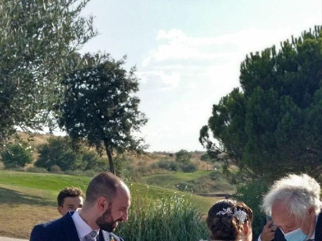La boda de Nuria y Roberto en Alalpardo, Madrid 6