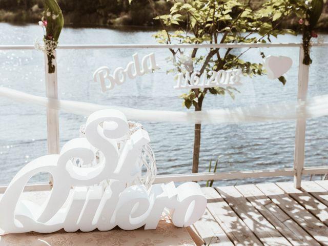 La boda de Oscar y Gemma en Arganda Del Rey, Madrid 4