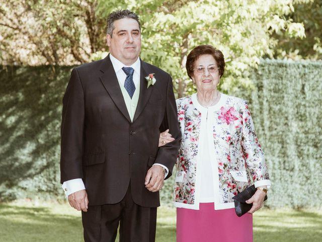 La boda de Oscar y Gemma en Arganda Del Rey, Madrid 5