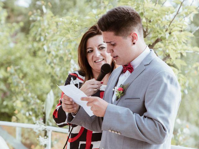 La boda de Oscar y Gemma en Arganda Del Rey, Madrid 7