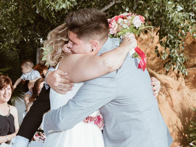 La boda de Oscar y Gemma en Arganda Del Rey, Madrid 8