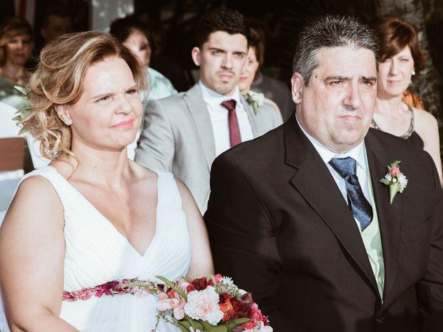 La boda de Oscar y Gemma en Arganda Del Rey, Madrid 9
