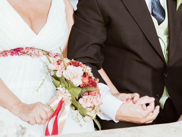 La boda de Oscar y Gemma en Arganda Del Rey, Madrid 10