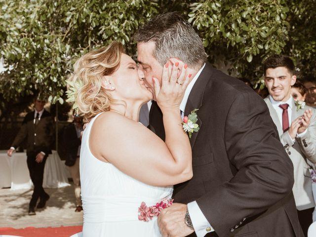 La boda de Oscar y Gemma en Arganda Del Rey, Madrid 11