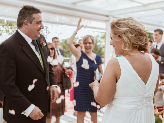 La boda de Oscar y Gemma en Arganda Del Rey, Madrid 13