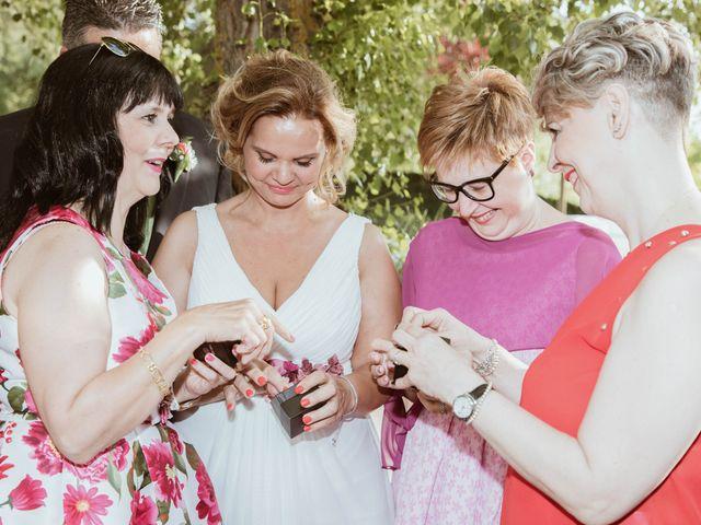 La boda de Oscar y Gemma en Arganda Del Rey, Madrid 17