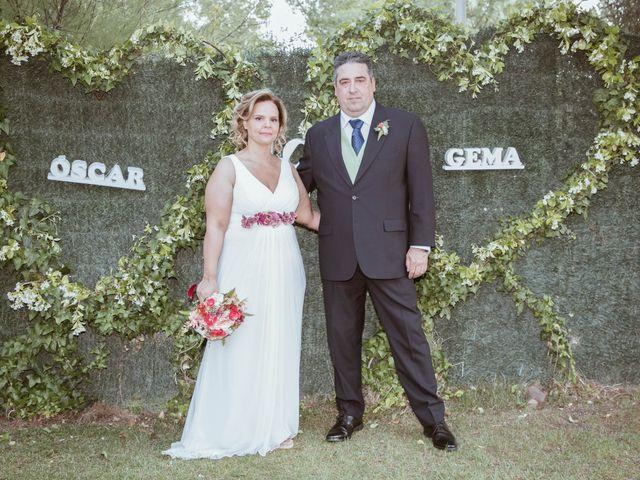 La boda de Oscar y Gemma en Arganda Del Rey, Madrid 19