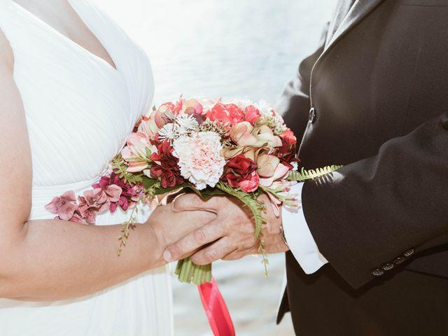 La boda de Oscar y Gemma en Arganda Del Rey, Madrid 21