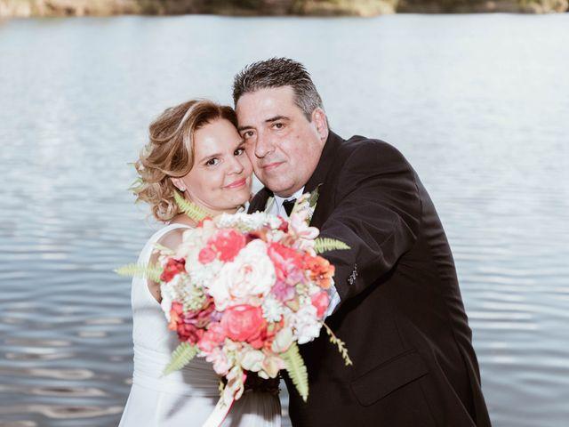 La boda de Oscar y Gemma en Arganda Del Rey, Madrid 23