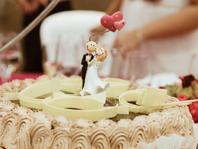 La boda de Oscar y Gemma en Arganda Del Rey, Madrid 27