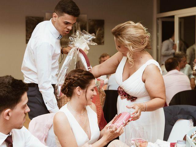 La boda de Oscar y Gemma en Arganda Del Rey, Madrid 29