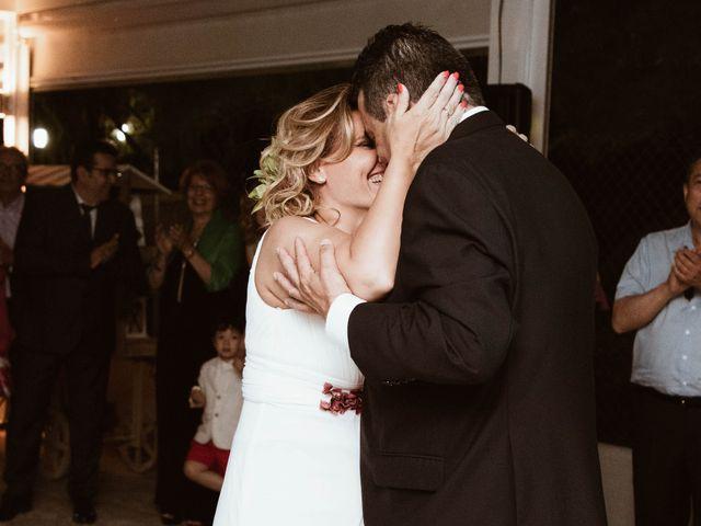 La boda de Oscar y Gemma en Arganda Del Rey, Madrid 30