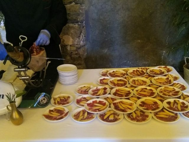 La boda de Lander y Silvia en Gijón, Asturias 4