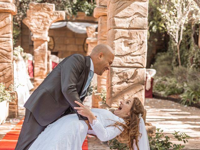 La boda de Alfredo y Marina en Madrid, Madrid 15