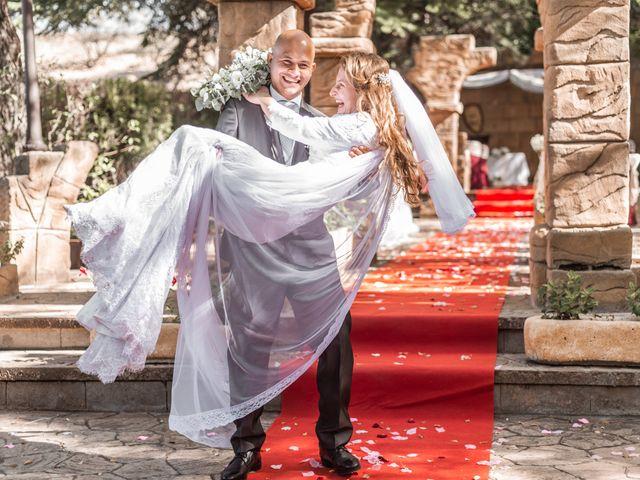 La boda de Alfredo y Marina en Madrid, Madrid 16