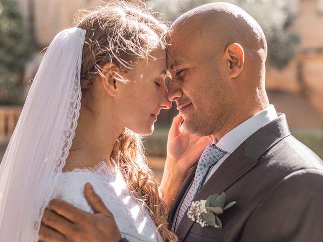 La boda de Alfredo y Marina en Madrid, Madrid 1