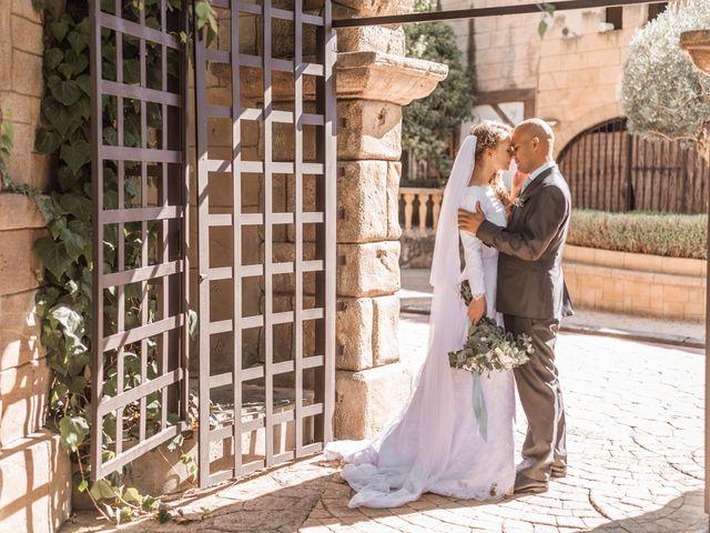 La boda de Alfredo y Marina en Madrid, Madrid 13